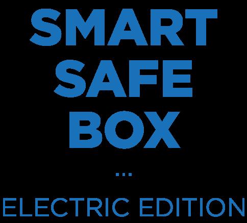 Smart Safe Box ™